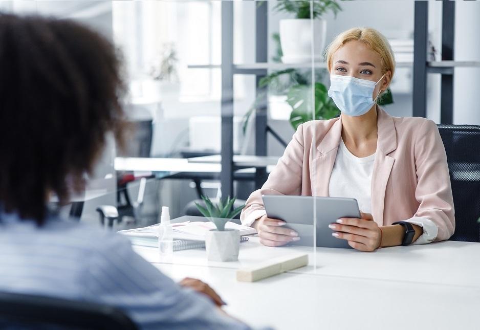 Mondkapje Ascender The Working Life Company - Psychologen voor WerkVitaliteit