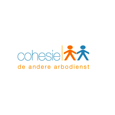 logo-cohesie Ascender The Working Life Company - Psychologen voor WerkVitaliteit