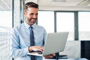 Online Ascender The Working Life Company - Psychologen voor WerkVitaliteit